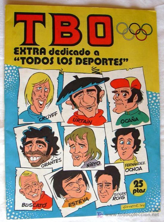 Tebeos: TBO - Almanaques y Extras - 246 ejemplares - Ver RELACION y FOTOS interiores - Foto 15 - 27160563