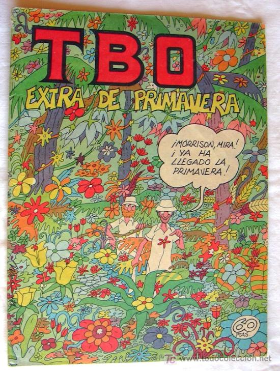 Tebeos: TBO - Almanaques y Extras - 246 ejemplares - Ver RELACION y FOTOS interiores - Foto 18 - 27160563