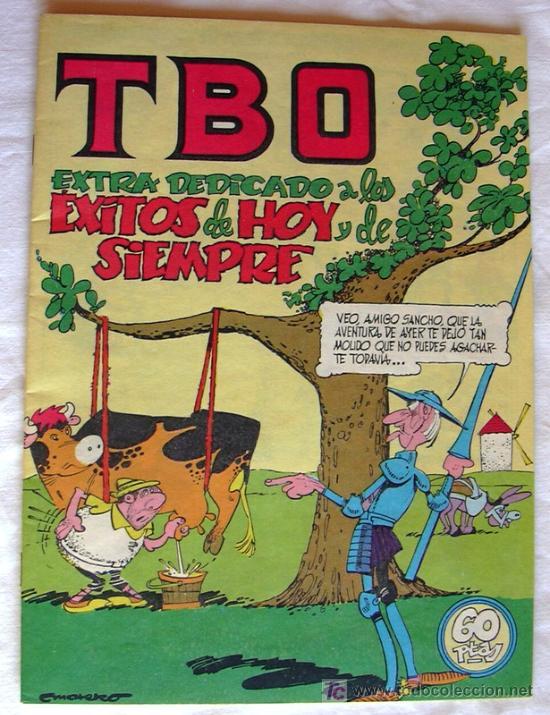 Tebeos: TBO - Almanaques y Extras - 246 ejemplares - Ver RELACION y FOTOS interiores - Foto 20 - 27160563