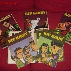 RIP KIRBY (BURULAN). ¡¡ COMPLETA !!
