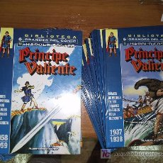 Comics - PRINCIPE VALIENTE / BIBLIOTECA GRANDES DEL COMIC ¡ COMPLETA 26 TOMOS ! PLANETA - 22238902