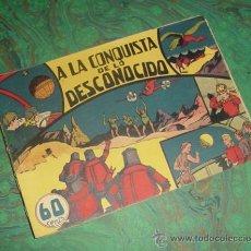 Tebeos: MARIA CORTES Y LA DOCTORA ALDEN (H. AMERICANA). Lote 26459512
