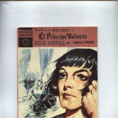 Comics - PRINCIPE VALIENTE COMPLETA - 25486716