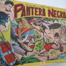 Tebeos: PANTERA NEGRA (15X21) 2 PTAS.. Lote 13661076