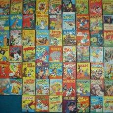 Tebeos: PEQUEÑOS GRANDES LIBROS--COLECCION-1945 - BIG LITTLE BOOK. Lote 24532692