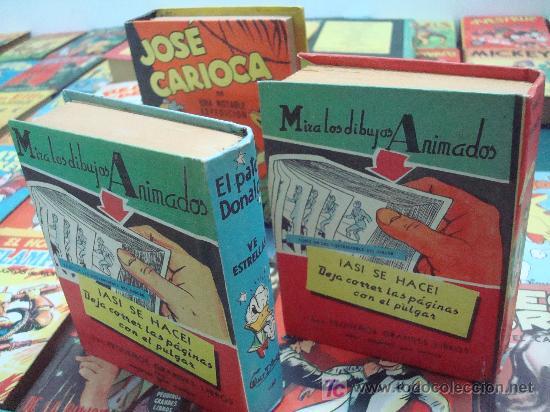 Tebeos: PEQUEÑOS GRANDES LIBROS--COLECCION-1945 - BIG LITTLE BOOK - Foto 10 - 24532692