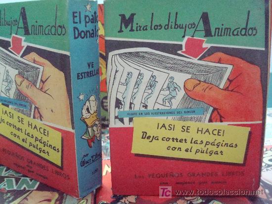 Tebeos: PEQUEÑOS GRANDES LIBROS--COLECCION-1945 - BIG LITTLE BOOK - Foto 12 - 24532692
