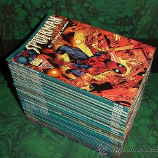Tebeos: SPIDERMAN V.6 (FORUM). ¡¡ COMPLETA !!. Lote 26568132