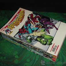 Tebeos: SPIDERMAN MARVEL TEAM-UP V.1 (FORUM). ¡¡ COMPLETA !!. Lote 26756308