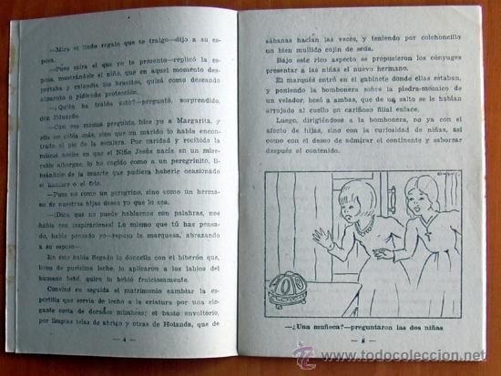 Tebeos: Capricho infantil (cuentos) - Editorial Valenciana 1942 - Completa 16 cuentos - Foto 4 - 27275000