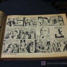 Tebeos: FLASH GORDON - SERIE B - AÑO 1958 - 35 TEBEOS ENCUADERNADOS - . Lote 26437468