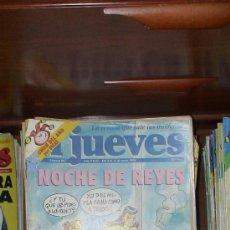 Tebeos: REVISTA EL JUEVES NUMEROS SUELTOS. Lote 24369281