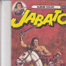 Tebeos: COLECCION COMPLETA JABATO ALBUM COLOR EDITORIAL BRUGUERA . Lote 28587588