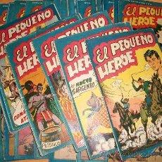 Tebeos: EL PEQUEÑO HEROE (MAGA) 120 EJ (COMPLETA) (ORIGINAL). Lote 6420571