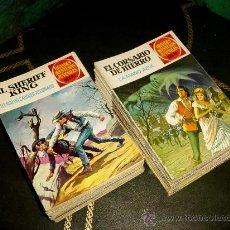 Tebeos: GRANDES AVENTURAS JUVENILES (BRUGUERA - 1970).. Lote 29283823