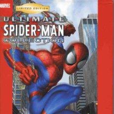 Tebeos: MARVEL OMNIBUS ULTIMATE SPIDER-MAN 1000 PAGINAS APROXIMADAMENTE. HARDCOVER Y SOBRECUBIERTA . Lote 30591195