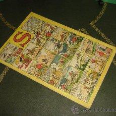Tebeos: S (EDICIONES TBO - 1947). ¡¡ COMPLETA !!. Lote 31274905