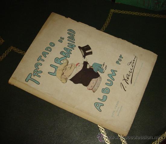 Tebeos: ALBUMES XAUDARO (LUIS TASSO - 1897). ¡¡ PIEZAS DE MUSEO !! - Foto 4 - 31300083