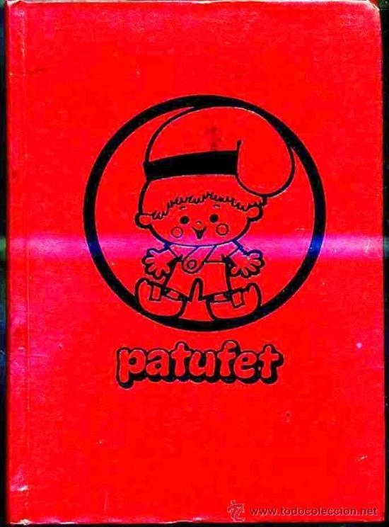 Tebeos: PATUFET SEGUNDA ÉPOCA (1968 A 1973) LOS 167 NÚMEROS PUBLICADOS - Foto 2 - 31631422