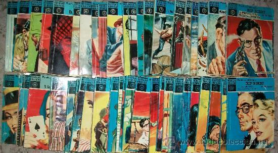 RIP KIRBY (SERIE AZUL) 48 EJ. (COMPLETA) (Tebeos y Comics - Tebeos Colecciones y Lotes Avanzados)