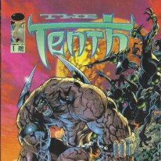 Tebeos: THE TENTH VOL.2 ( PLANETADEAGOSTINI ) ORIGINAL 1999-2000 COMPLETA. Lote 35984612