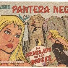 Tebeos: PEQUEÑO PANTERA NEGRA, AÑO 1.960. Nº 129 - 158 - 229. ORIGINALES.. Lote 36144391