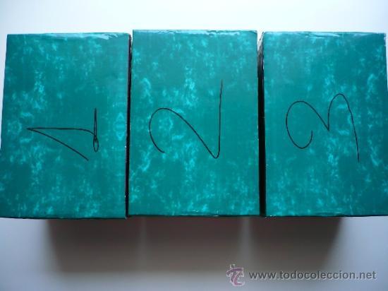 Tebeos: Las tres cajas a medida que contienen toda la colección, 1. - Foto 9 - 38291648