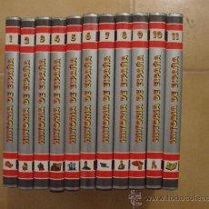 Tebeos: HISTORIA DE ESPAÑA EN COMIC, ROASA 1991, 3 EDICION. Lote 38984862