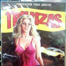 Tebeos: TRILLIZAS COLECCIÓN COMPLETA - 11 NÚMEROS - EDITORIAL VALENCIANA. Lote 39437538