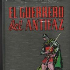 Tebeos: GUERRERO DEL ANTIFAZ 34 TOMOS . Lote 39998041