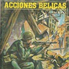 Tebeos: ACCIONES BÉLICAS ( GTS ) 1988 LOTE. Lote 40485934