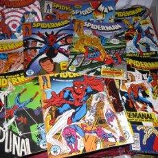 Tebeos: SPIDERMAN 314 COMPLETA BUEN ESTADO FORUM.. Lote 43894941