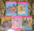 Lote 41086064: HEROES BIBLICOS Lote Nº 1 al 30