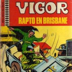 Tebeos: VIGOR (COLECCIÓN COMPLETA, 6 TOMOS, EUREDIT, CJ29). Lote 41118606