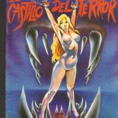Tebeos: TEBEOS-COMICS CANDY - SADIK - Nº 1 Y 2 - GTS - 1987 - COMPLETA * UU99. Lote 42285291