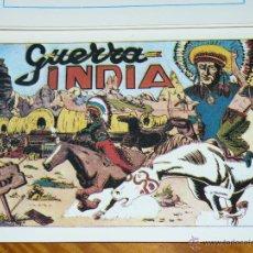 Tebeos: TEBEOS-COMICS CANDY - BILL CODY - 1951 - GRAFIDEA - COMPLETA 16 EJ.*BB99. Lote 43064441