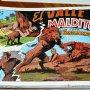 TEBEOS-COMICS CANDY - ZARPA DE LEON - 1949 - TORAY - COMPLETA 60 EJ. - FERRANDO *AA99
