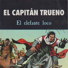 Tebeos: EL CAPITÁN TRUENO PROMOCIONAL ( B ) 2003 LOTE CASI COMPLETO. Lote 44107650