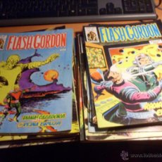 Tebeos: FLASH GORDON VOL2 LOTE 23 EJEMPLARES (VERTICE) (CLA6). Lote 44422232