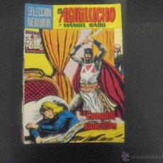 Tebeos: COLECCION DE EL AGUILUCHO, EN COLOR.. Lote 45096672