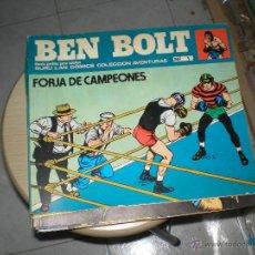 Tebeos: BEN BOLT DE BURULAN COMPLETA. Lote 46348095