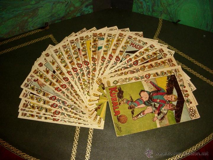 ASES DEL DEPORTE (1ª) (RICART). ¡¡ MUY DIFICIL !! (Tebeos y Comics - Tebeos Colecciones y Lotes Avanzados)