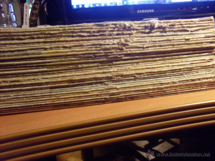 Tebeos: JOYAS LITERARIAS JUVENILES. LOTE 35 EJEMPLARES DIFERENTES (BRUGUERA) (CLA13) - Foto 3 - 46592694