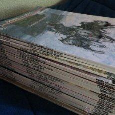 Tebeos: THORGAL DE ROSINSKI Y VAN HAMME. OBRA COMPLETA 36 ALBUMS. COMIC EUROPEO.. Lote 47030964