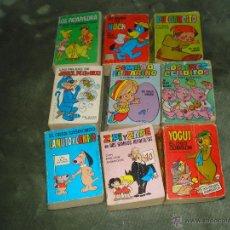 Comics - LOTE DE 8 EJEMPLARES DE MINI INFANCIA - 48318452