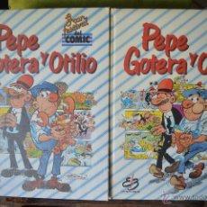 Tebeos: PEPE GOTERA Y OTILIO - EDITORIAL BRUCH - IBAÑEZ. Lote 50994792