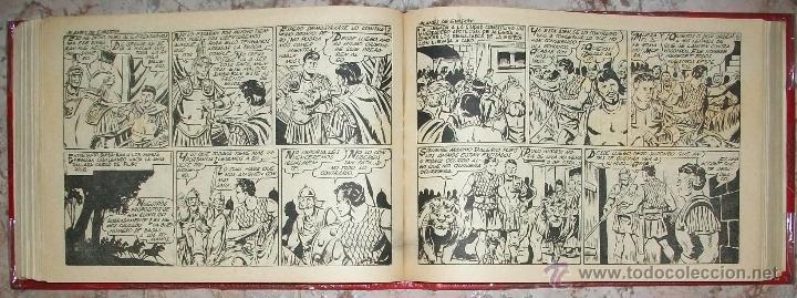 Tebeos: Simba-Kan (Marco) 60 Ej. (Completa) (Original) - Foto 3 - 51508842