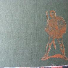 Tebeos: EL JABATO. EDICIONES B. 8 TOMOS. 1992. COMPLETA. COMO NUEVA.. Lote 52094317