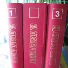 Tebeos: EL COSACO VERDE. COLECCIÓN COMPLETA. EDICIONES B. 1994. (COMO NUEVA). Lote 52437310