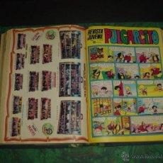 Tebeos: PULGARCITO (BRUGUERA) ... Nº 2051/2075 - TODOS INCLUYEN SHERIFF KING -. Lote 52765951